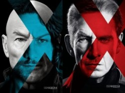 First Trailer: X-Men: Days of Future Past