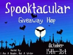 Spooktacular Givaway Hop (US – Ends 10/31)