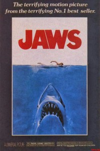 Current Obsession: Jaws (Still Awesome)