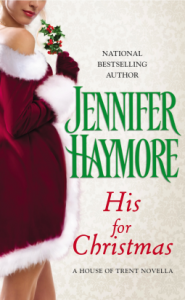 Short Story Review: His For Christmas by Jennifer Haymore