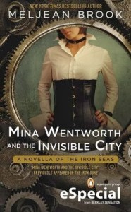 Short Story Review: Mina Wentworth and the Invisible City