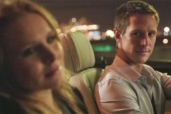New Footage: Veronica Mars Movie