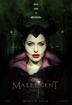 Teaser Trailer: Disney's Maleficent
