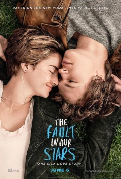 It's Finally Here – Official Trailer for The Fault in Our Stars