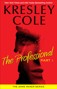 Review: The Professional: Part 1 by Kresley Cole