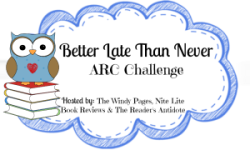 Better Late Than Never ARC Challenge 2014