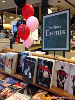 Book Ball 2014 Recap + Giveaway (US)