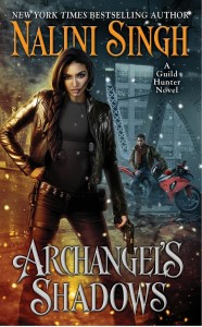 Archangel's Shadows Giveaway (US – Ends 11/30)