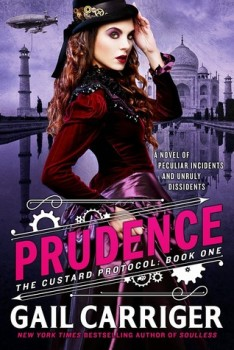 Uncovered (101): Prudence