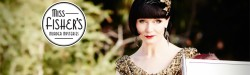 Liv's Current Obsession: Why I Love Miss Fisher's Murder Mysteries