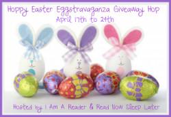 Hoppy Easter Eggstravaganza Giveaway Hop (US – Ends 4/24)