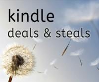 December Kindle Steals & Deals