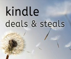 September Kindle Steals & Deals