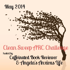 Clean Sweep ARC Challenge May 2014