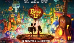 Trailer: The Book of Life