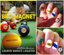Manicure Monday (37): The Bro-Magnet
