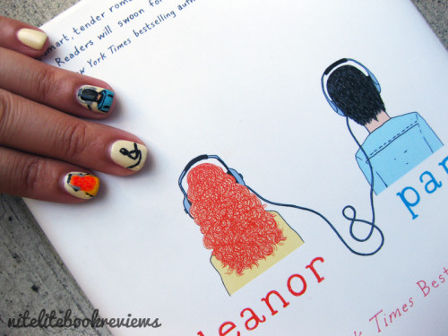 Eleanor&Park-ManicureMonday-2