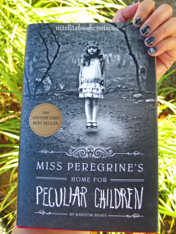 Manicure Monday (70): Miss Peregrine's Home For Peculiar Children
