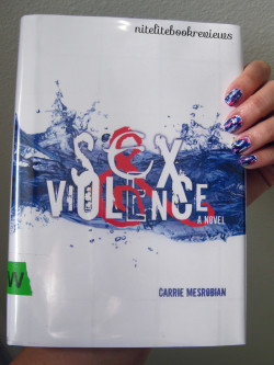 Manicure Monday (43): Sex & Violence