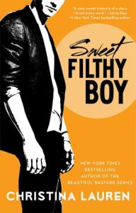 Review: Sweet Filthy Boy by Christina Lauren
