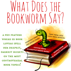 What Does the Bookworm Say?: Social Media