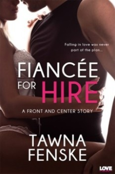 Review: Fiancée For Hire by Tawna Fenske