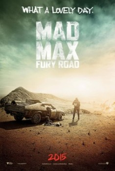 Trailer: Mad Max