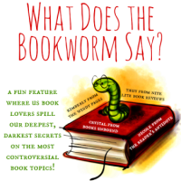 What Does the Bookworm Say?: Balance