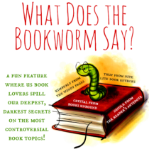 What Does the Bookworm Say? Hobbies