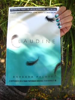 Manicure Monday (77): Claudine