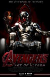 Extended Trailer: Marvel's Avengers: Age of Ultron