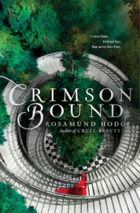 Uncovered (131): Crimson Bound