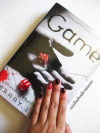 Manicure Monday (80): Game