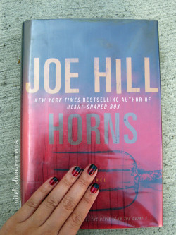 Manicure Monday (81): Horns