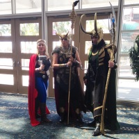 Long Beach Comic Con Recap