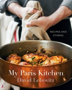 Review: My Paris Kitchen by David Lebovitz