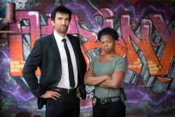 New Trailer: Powers
