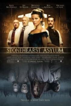 Trailer: Stonehearst Asylum