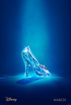 Trailer: Cinderella