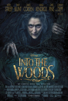 Featurette: Into The Woods