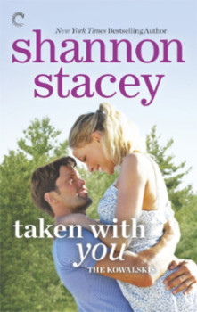 Audiobook Review: Taken With You by Shannon Stacey