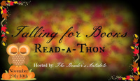 Falling For Books Read-a-Thon