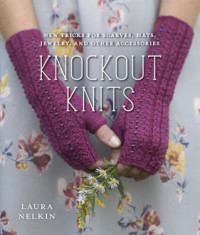 Review: Knockout Knits by Laura Nelkin