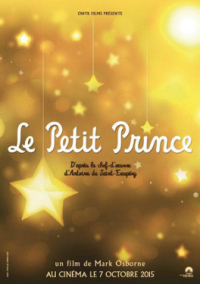 Movie Trailer: The Little Prince