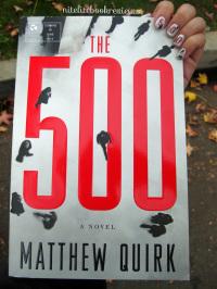 Manicure Monday (85): The 500