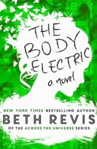 Uncovered (136): The Body Electric
