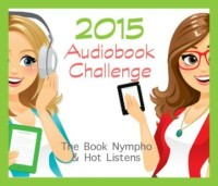 2015 Audiobook Challenge Update #1