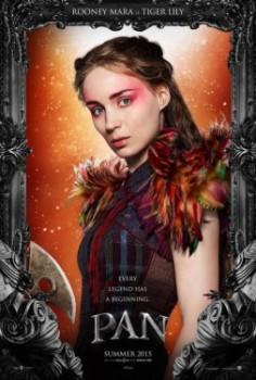 Trailer: Pan