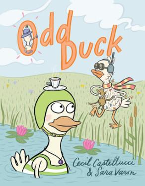 OddDuck-CecilCastellucci