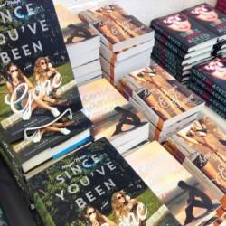 Ontario Teen Book Fest Recap